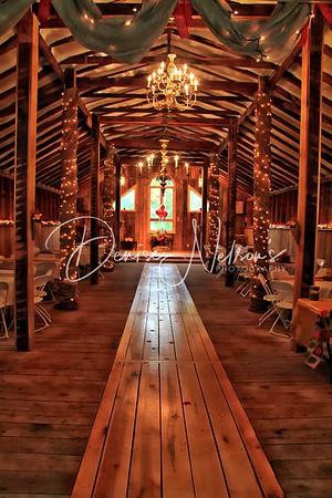Booher Wedding