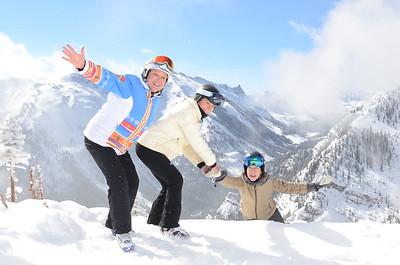 02-25-2021 Elk Camp Snowmass