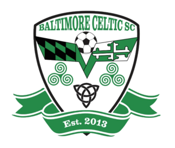 Boys u16 - Baltimore Celtic