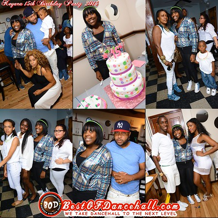 9-6-2013-BRONX-Keyara 15th Birthday Party 2013