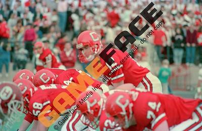 Cornell Men's Football