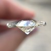 3.83ct Old European Cut Diamond, GIA K SI1 3
