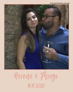 Naiana e Thiago GIF