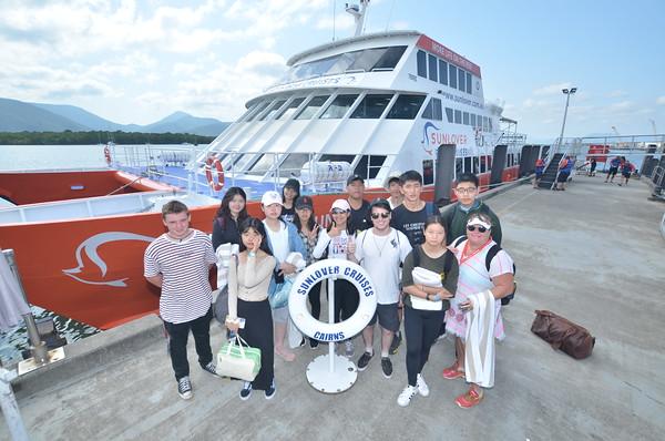 Sunlover Cruises 17th October 2019 ARLINGTON