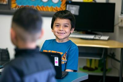 2018 St Vrain - Columbine Elementary School
