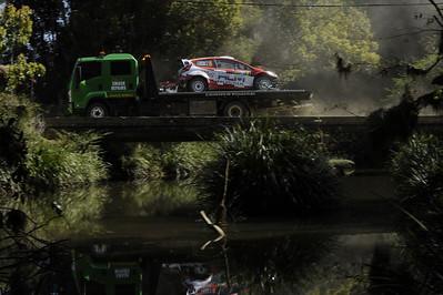 Rally Australia 2011