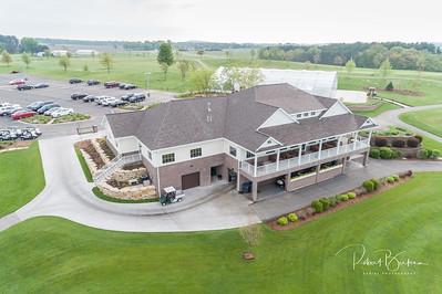The Oaks Drone Shots 5 18