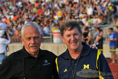 Featured - H1, 2014 Michigan Track Classic
