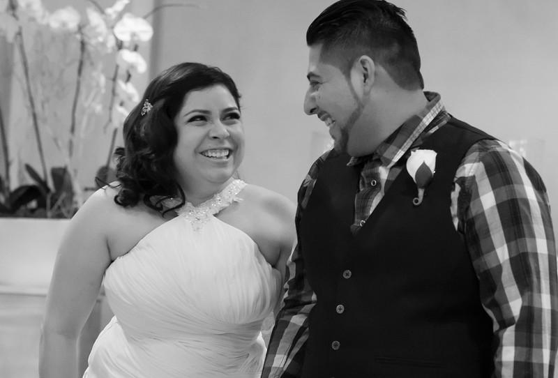 Karen and Mario Wedding