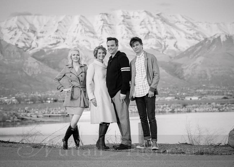 Hubler Family 72bw.jpg