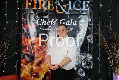 MCMH Chef's Gala 4/28/18