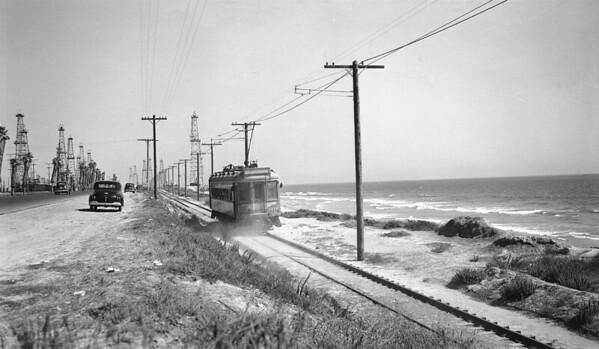 Newport-Balboa Line