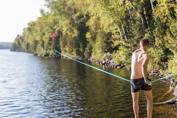 Waterline Lac Boisseau 2017