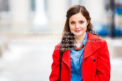 Susana : February 2015 : Durham, NC