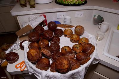 June 19, 2010 - Food