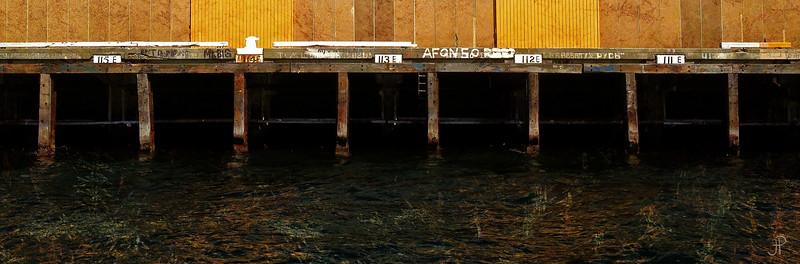 Fremantle Wharf #2
