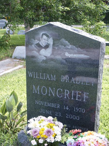 William Bradley Moncrief