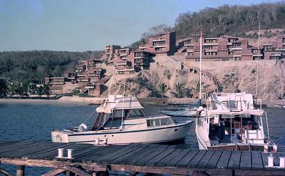Club Med Playa Blanca 1975