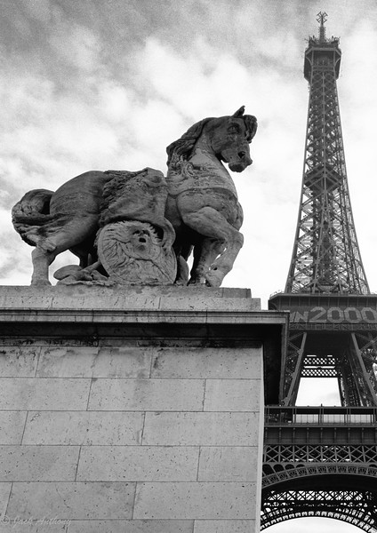 20060430-horse and eiffel tower2.jpg