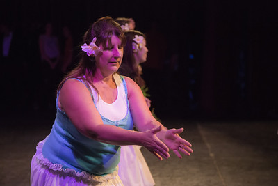 7.28: Dance Performance
