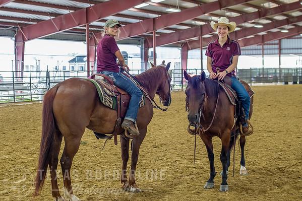 6-13+14-2016 TAMU Horsemanship Clinic