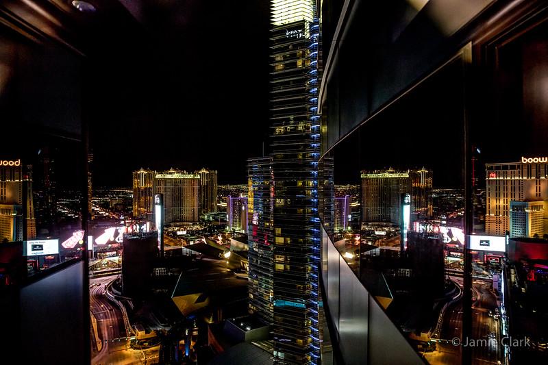 29th Floor. Vdara, Las Vegas