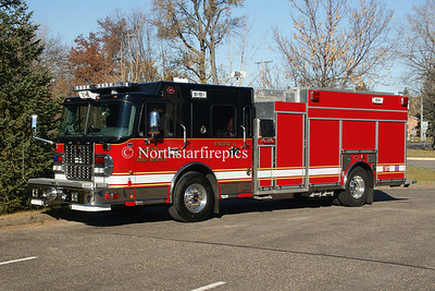Roseville Fire Department