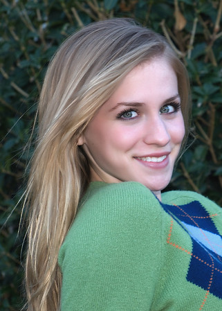 Katie Rouse - 2008