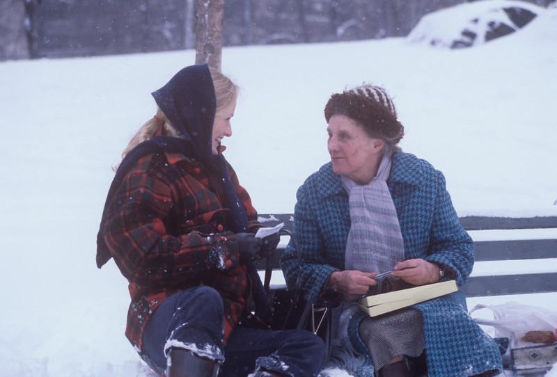 1978-02 Bonnie Black & Gertrude Brundt.jpg