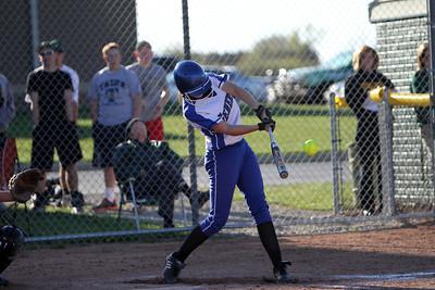 AW #9 Softball