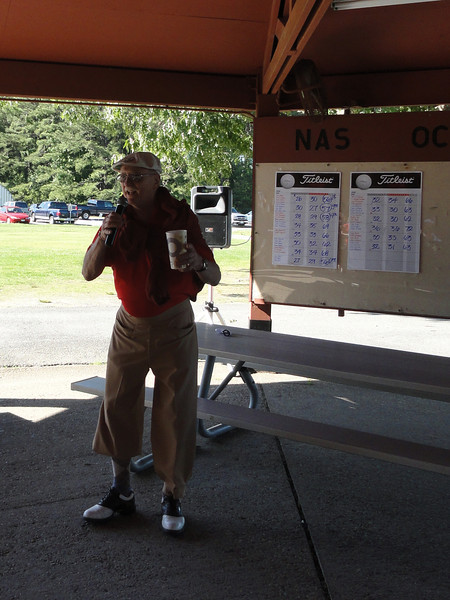 5-12-12, Mike Koch Golf Classic