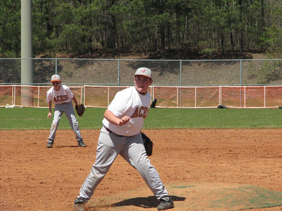 Aces Cotton States Championship 04-04-09 Cullman, AL