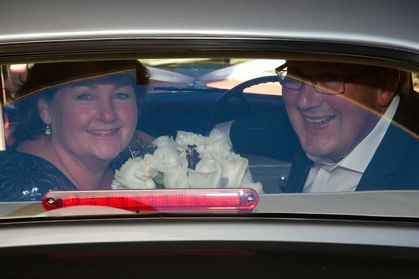 Wedding Kerrie and Steve