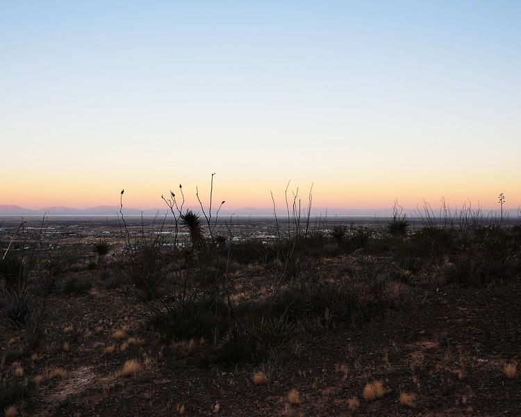 Alamogordo Foothills