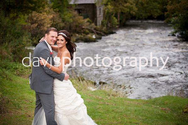Jenna David Galgorm Manor Wedding Photography
