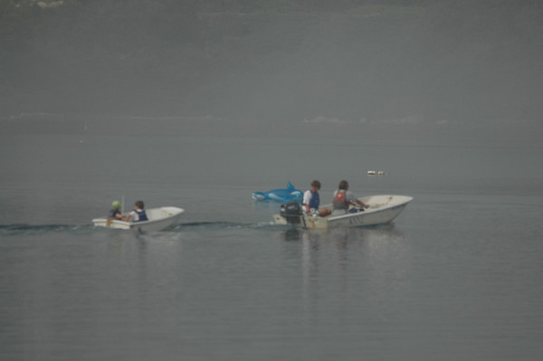 Fishers Island Sailing