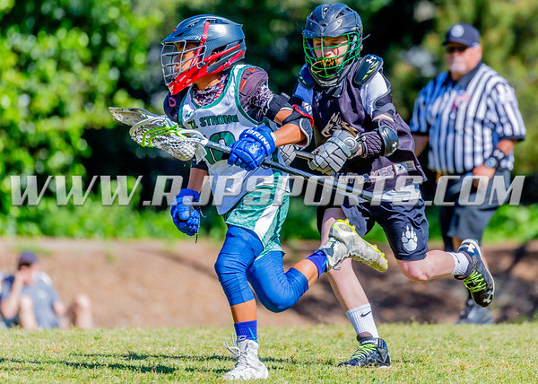 20190413 Calabasas vs Thousand Oaks, U13