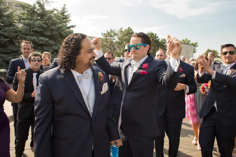 LeCapeWeddings Chicago Photographer - Renu and Ryan - Hilton Oakbrook Hills Indian Wedding - B 52.jpg