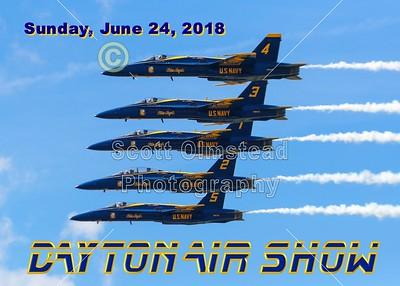 2018 Dayton Air Show (06-24-18)
