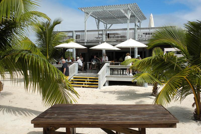 Four Points Restaurant, Eleuthera Island