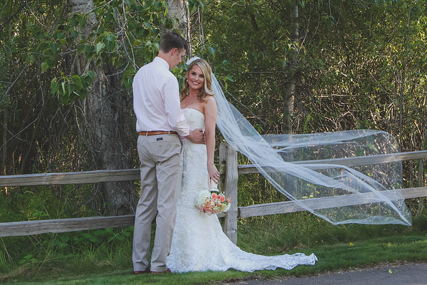 Mike and Brittany {Marianne Williams Park} 2016