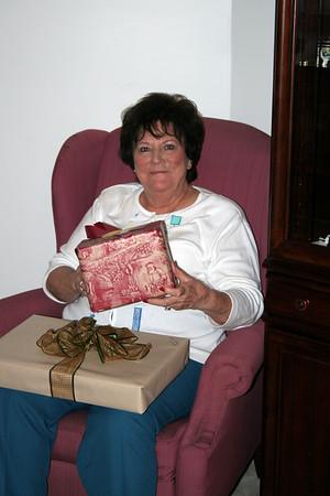2006 Christmas at Collins' Home