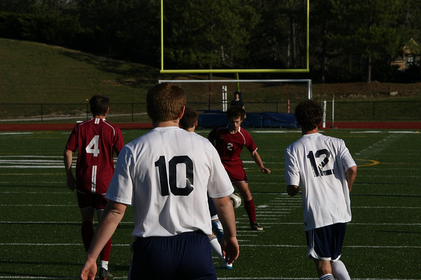 Varsity Boys Soccer 6