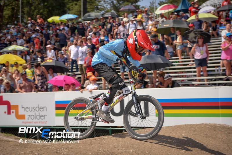 BMX WORLDS 2019 - Wednesday - PART 2