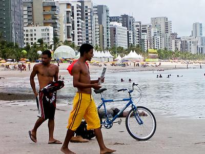 Brazil, Recife