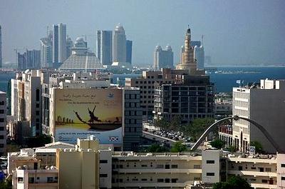 Doha, Qatar, UAE-NOT MINE