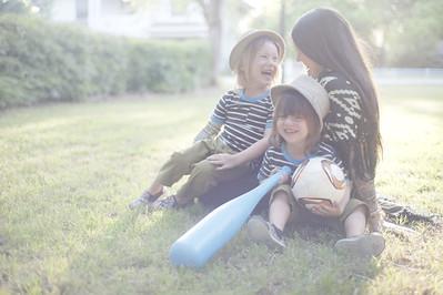 Will Bolton - FAMILY LIFESTYLE PICS