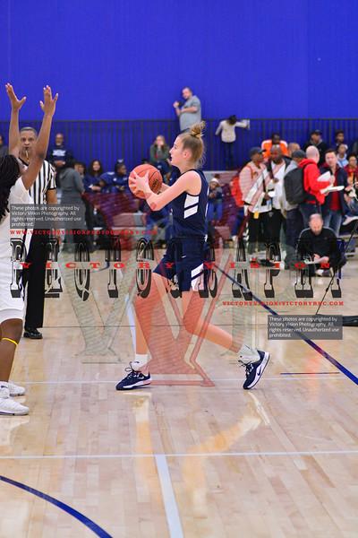 Florida Prep (FL) Girls Varsity Basketball 12-13-19 | She Got Game