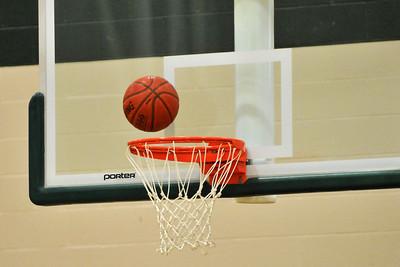 Boys JV Basketball - Boone 2010