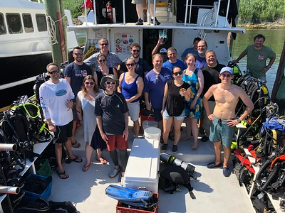 Introduction to Northeast Diving, 6/30/18